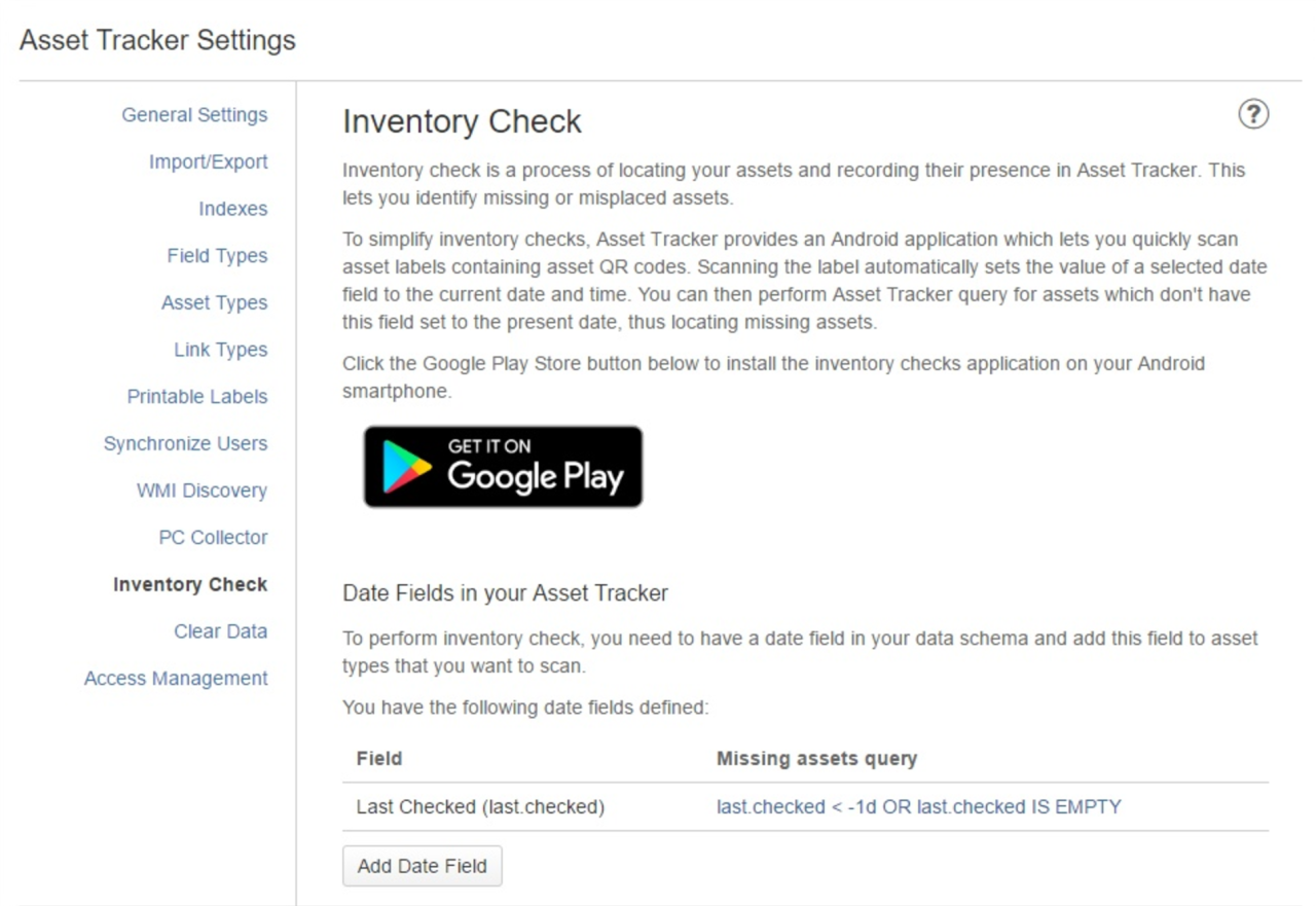 checking inventory on the go with asset tracker for jira spartez