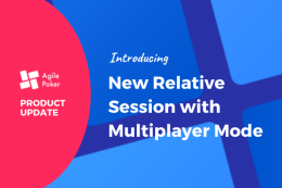 New Relative Session with the Multiplayer Mode